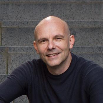 Berend Neumann, Senior Management Consultant