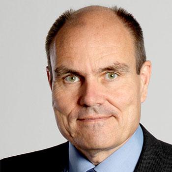 Erhard Simdorn, Bereichsleitung IT-Services