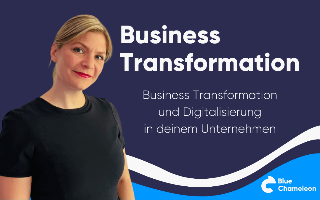 BC Advisory Business Transformation
